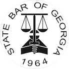 Our attorneys are admitted to the State Bar of Georgia